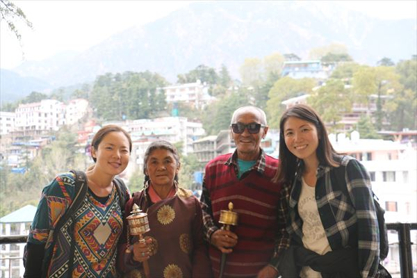 "India ""Last Trip part 2: To Dharamsala, home of the Dalai Lama"""
