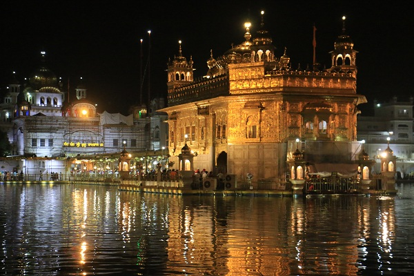 "India ""Last Trip part 3: Amritsar and the Pakistani border"""